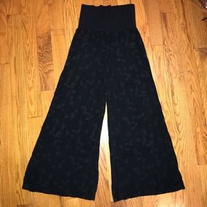 Hei Hei for Anthropologie Palazzo Pants
